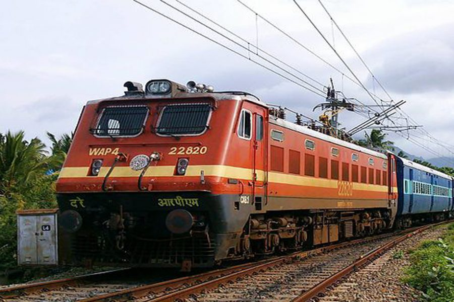 बिहार में कई रेल परियोजनाओं की हुई शुरूआत