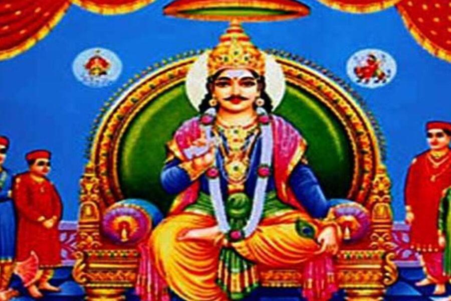 Chitragupta Puja 2020: जानिए क्यों होती है चित्रगुप्त महाराज की पूजा ,जानिए धार्मिक महत्व