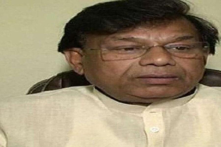शिक्षा मंत्री मेवालाल चौधरी ने दिया इस्तीफा, जीतन राम मांझी बने प्रोटेम स्पीकर